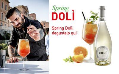 Spring Dolì Tour: una estate di eventi per gustarlo in compagnia.
