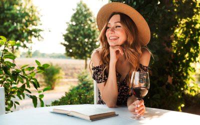 Gli 8 migliori libri sul vino