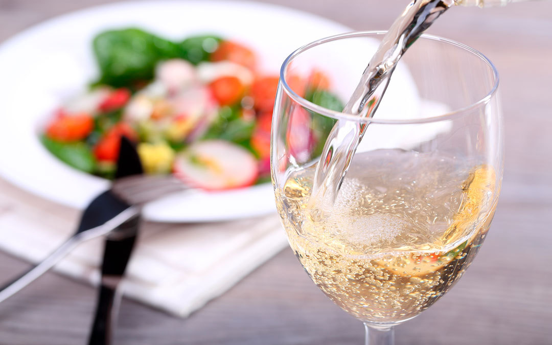 Con quali cibi abbinare il vino Vermentino di Sardegna