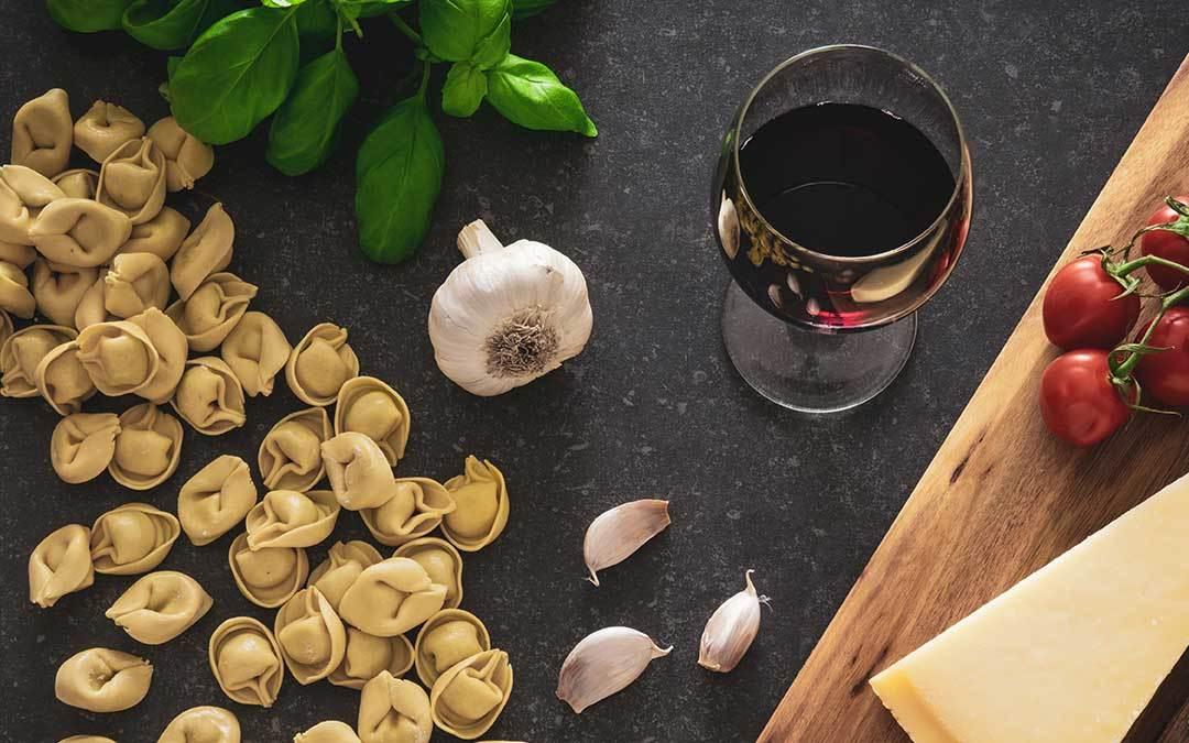 Quale vino abbinare ai tortellini in brodo