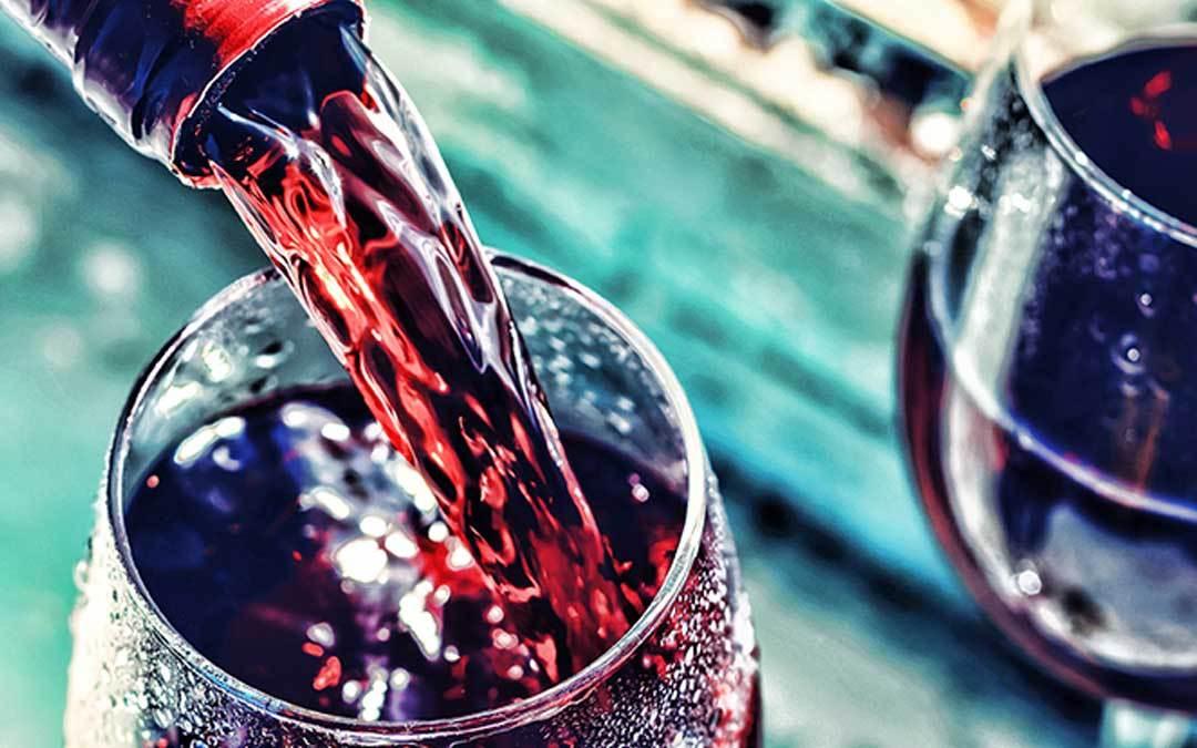 Quali sono le qualità organolettiche del vino monica