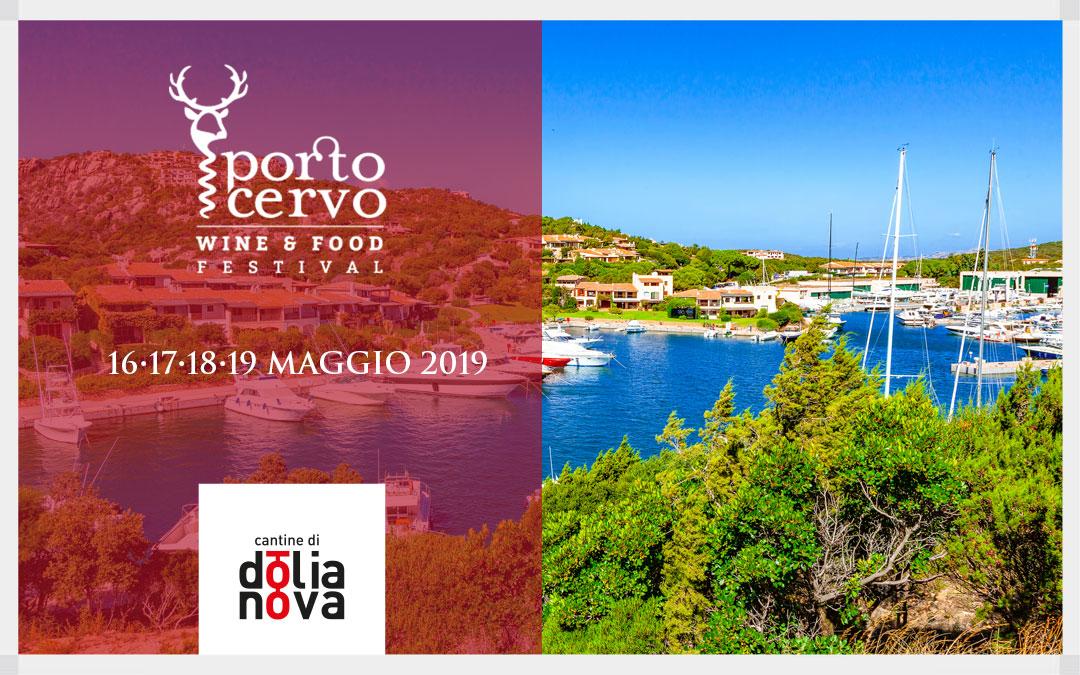 Porto Cervo Wine & Food Festival, 16-19 Maggio 2019