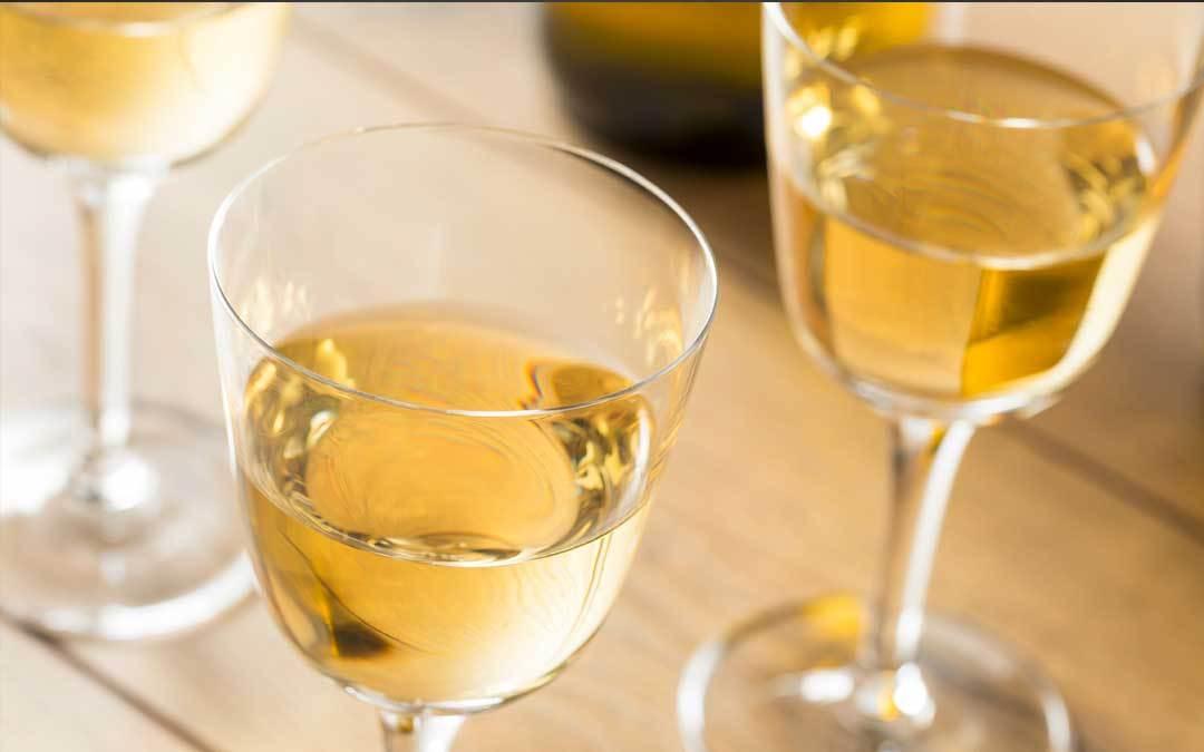 Il bicchiere giusto per degustare il vino passito