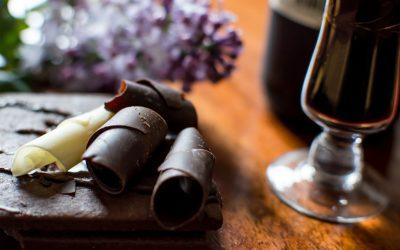 Quale vino abbinare con il cioccolato