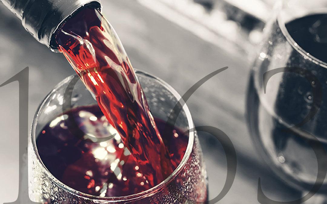 Quando nasce il marchio DOC dei vini?