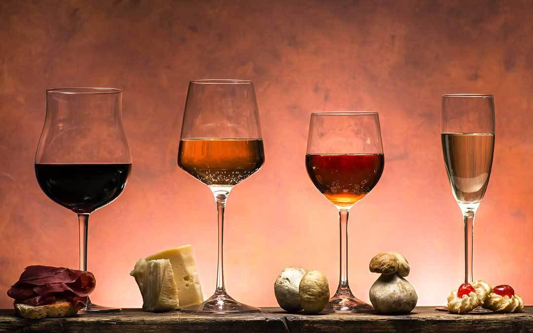 6 consigli per abbinare il vino