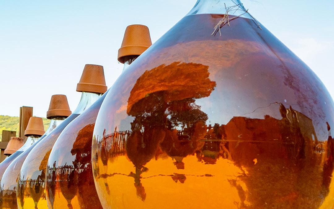 Come conservare il vino passito