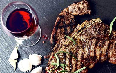 Quale vino abbinare alla bistecca fiorentina