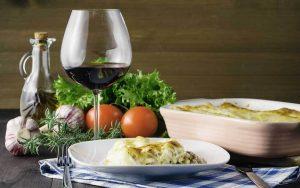 Quale vino abbinare alle lasagne