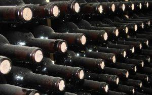 Quanto dura il vino in una bottiglia chiusa?
