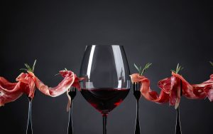 Quale vino abbinare al prosciutto crudo
