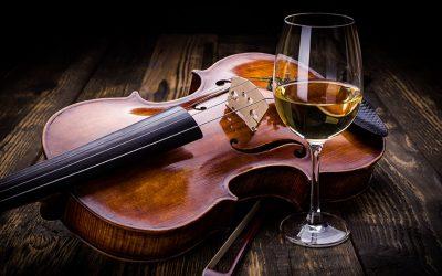 Qual è la musica da abbinare al vino