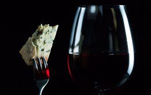 Qual è il vino da abbinare al gorgonzola