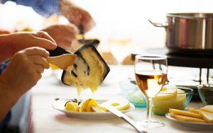 Quale vino abbinare alla raclette