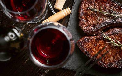 Quale vino abbinare alla carne di cavallo