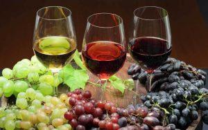 Tipi di vino