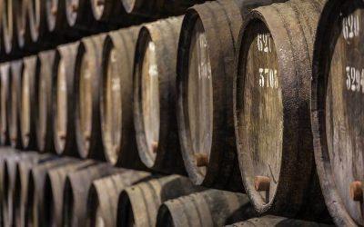 Come conservare il vino in botte di rovere