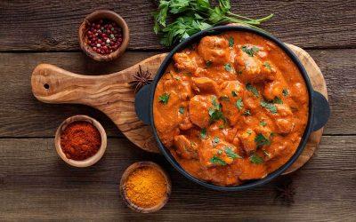 Quale vino abbinare al pollo al curry