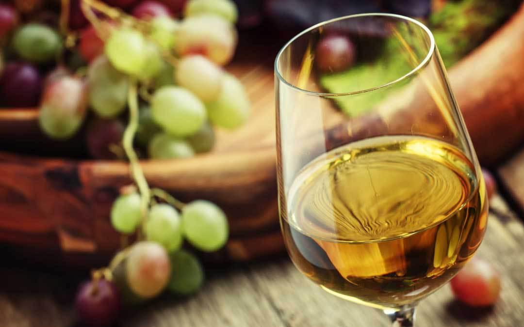 Come fare il vino passito