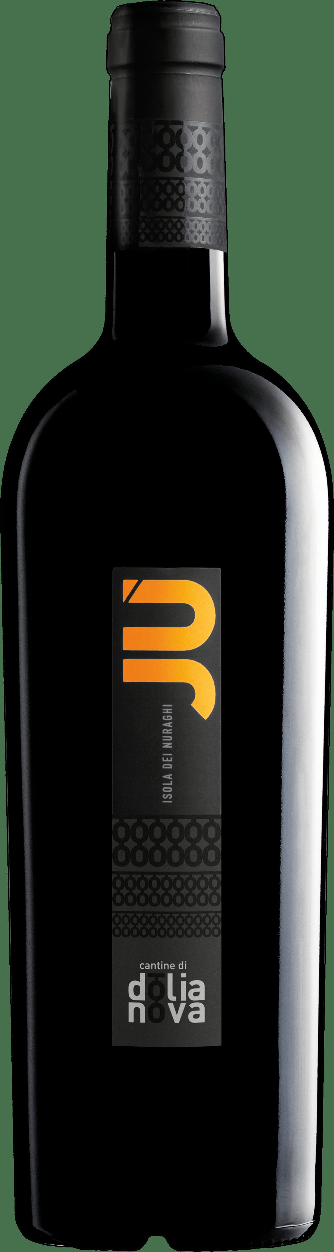 Jù, il vino che sfida i grandi vini.
