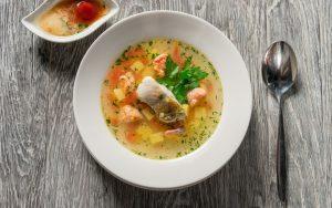 Vino da abbinare con la zuppa di pesce