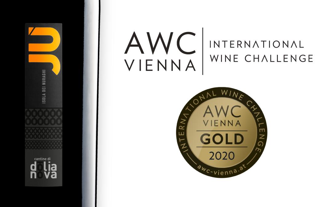 AWC Vienna 2020 premia Jù con due importanti riconoscimenti