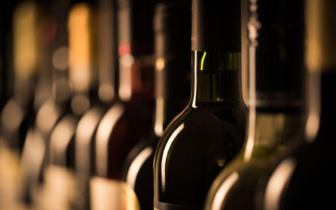 Perché le dimensioni della bottiglia di vino sono da 75 cl?