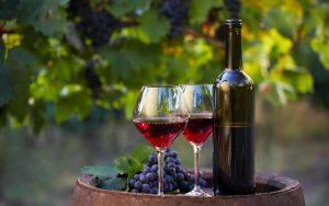 Quanta uva serve per fare un litro di vino?