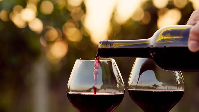 Il vetro: packaging ideale per il vino