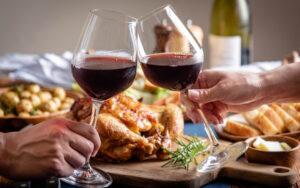 abbinamento vino cappone ripieno