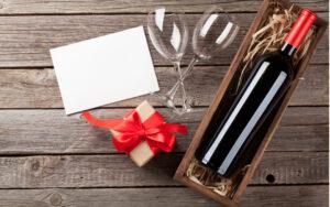 frasi buon compleanno con vino
