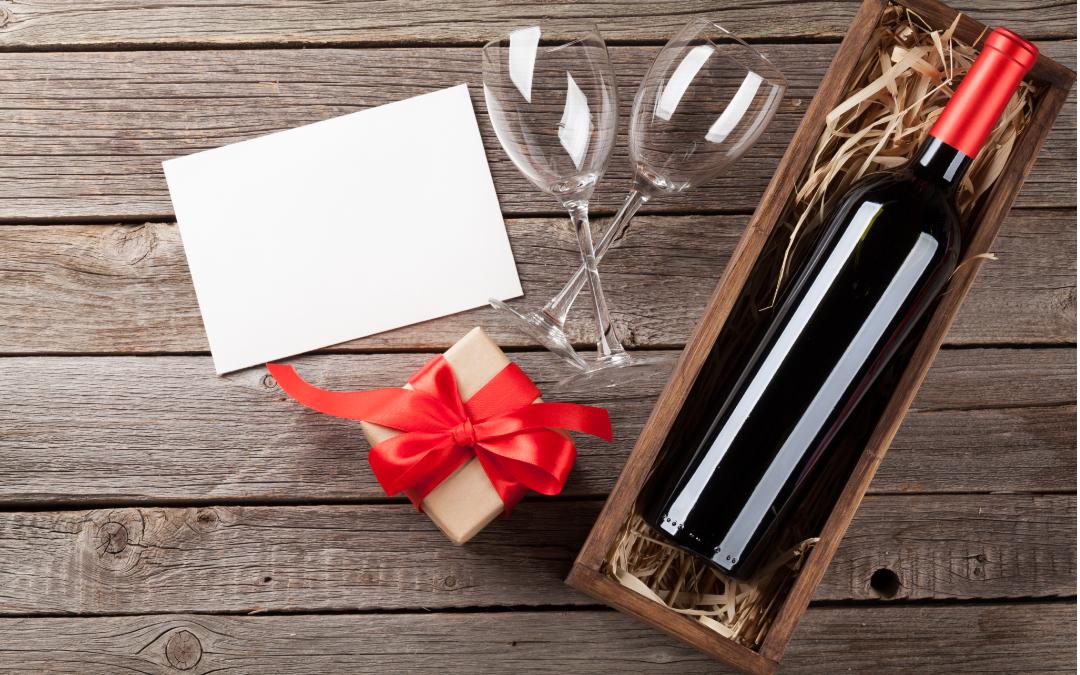 60 frasi di buon compleanno con vino