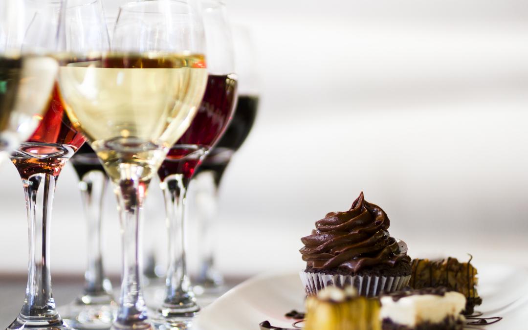 Come scegliere un vino da dessert