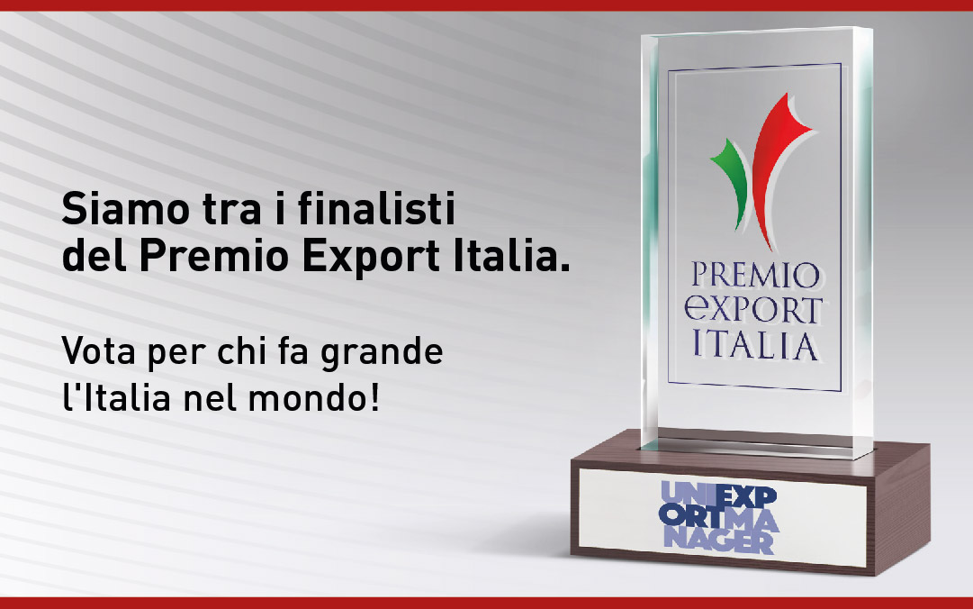 Le Cantine di Dolianova tra le 20 finaliste del Premio Export Italia – Sardegna. VOTA ORA!