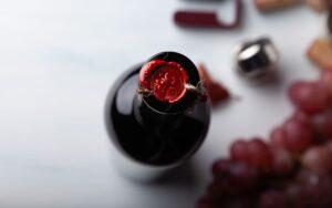 perché si usa la ceralacca per bottiglie di vino